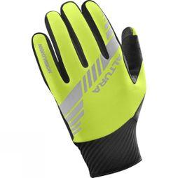 Altura Nightvision 3 Windproof Glove Hi Viz Yellow