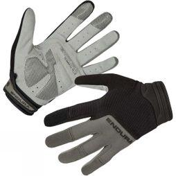 Endura Hummvee Plus Glove II Black