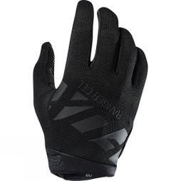 Fox Clothing  Mens Ranger Gel Glove Black/Black
