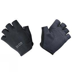Gore Bikewear C3 Short Finger Gloves Black