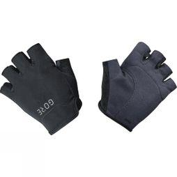 Gore C3 Short Finger Gloves Black