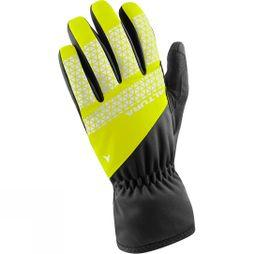 Altura Nightvision Windproof Glove Black / yellow
