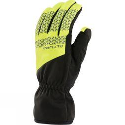 Altura Nightvision 4 Waterproof Glove Yellow/Black