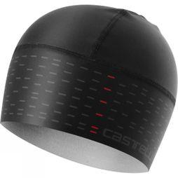 Castelli Arrivo 3 Thermo Skully Black