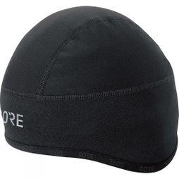 Gore C3 Windstopper Helmet Cap Black