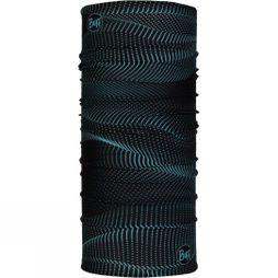 Buff R-Glow Waves Reflective Buff Black / Blue