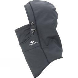 SealSkinz Waterproof All Weather Head Gaitor Black