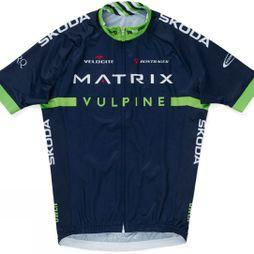 Vulpine Matrix Women's Pro Jersey