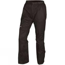 Endura Womens Gridlock II Waterproof Trousers Black
