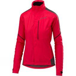 Altura Womens Night Vision Twilight Jacket Hi Viz Pink