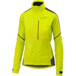 Altura Womens Night Vision Twilight Jacket Hi Viz Yellow