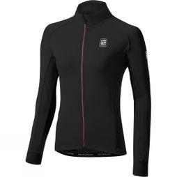Altura Womens Synchro Windproof Jacket Black Pink
