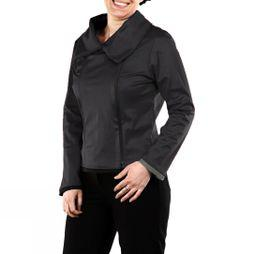 Water Off a Duck's Back Tessa Waterproof Women's Jacket Black