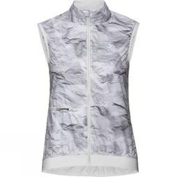 Odlo Womens Fujin Light Vest Grey
