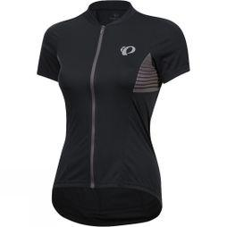 Pearl Izumi Womens Select Pursuit Jersey - Black Black