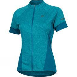 Pearl Izumi Womens Select Escape Jersey Teal