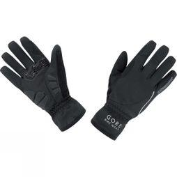 Gore Bikewear Women's POWER LADY WINDSTOPPER® Gloves Black