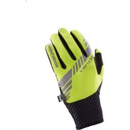 Altura Womens Nightvision 3 Windproof Glove Hi Viz Yellow