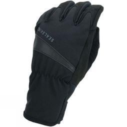 SealSkinz Women's Waterproof All Weather Cycle Glove Black