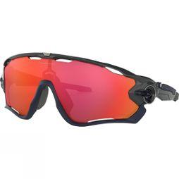Oakley Jawbreaker Prizm Trail Torch Sunglasses Carbon / Prizm Trail Torch