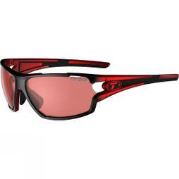 Tifosi Amok Race Sunglasses Red / Black