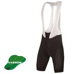 Endura Pro SL Lite Bibshort (narrow-pad) Black