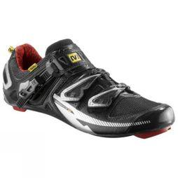 Mavic Pro Road Shoe Black