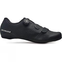 Specialized Mens Torch 2.0 Road Shoes Black