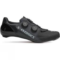 Specialized Unisex S-Works 7 Road Shoes Black