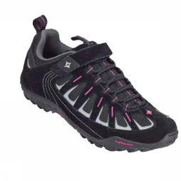 Specialized Women's BG Tahoe Shoe Black          /Mid Pink