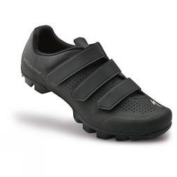 Specialized Unisex Sports MTB Shoe Black