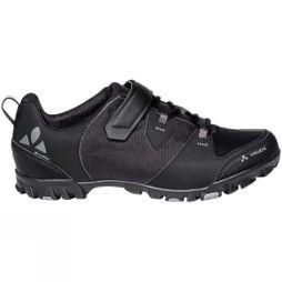 Vaude Mens TVL Pavei STX Shoe Phantom Black
