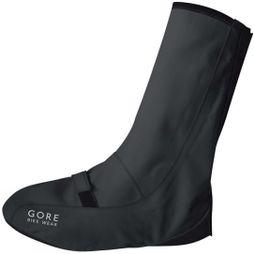 Gore Bikewear City IV Mens Overshoe Black