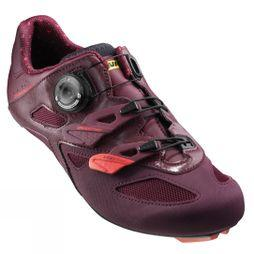 Mavic Womens Sequence Elite Shoe Fig