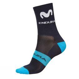 Endura Movistar Team Race Sock 2018 MovistarTeam