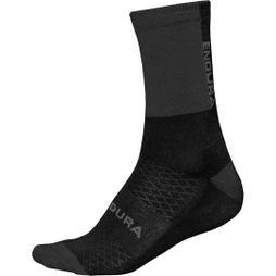 Endura BaaBaa Merino Winter Sock (One Pair) Black
