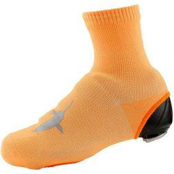 SealSkinz Mens Oversock Orange
