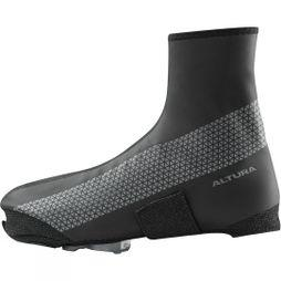 Altura Nightvision Overshoes Black