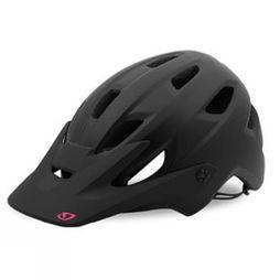 Giro Women's Cartelle MIPS Matte Black / Bright Pink