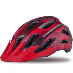 Specialized Tactic 3 Matte Red Fractal