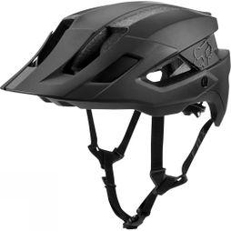 Fox Flux MIPS Conduit Helmet Black