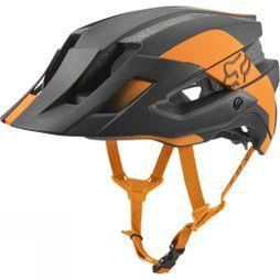 Fox Flux MIPS Conduit Helmet Atomic Orange