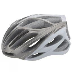 Specialized Aspire Women's Helmet White          /Silver