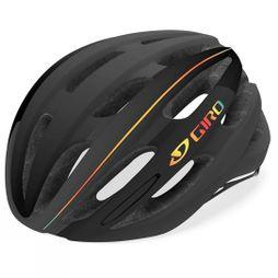 Giro Foray Helmet Grey Firechrome