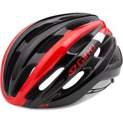 Giro Foray MIPS Helmet  Bright Red/Black