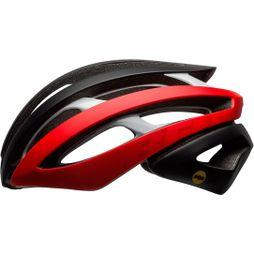Bell Zephyr MIPS Helmet MATT Black/Red/White