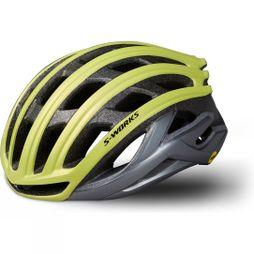 Specialized S-Works Prevail 2 MIPS Helmet w/ ANGI Ion/Char