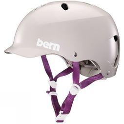 Bern Lenox EPS Helmet Purple Haze