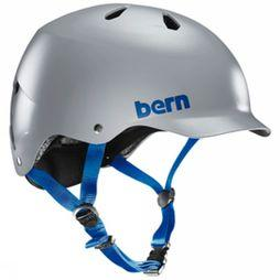 Watts EPS Satin Grey Helmet