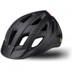 Specialized Centro LED MIPS Helmet Matt Black